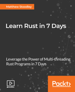 Learn Rust in 7 Days [Video]