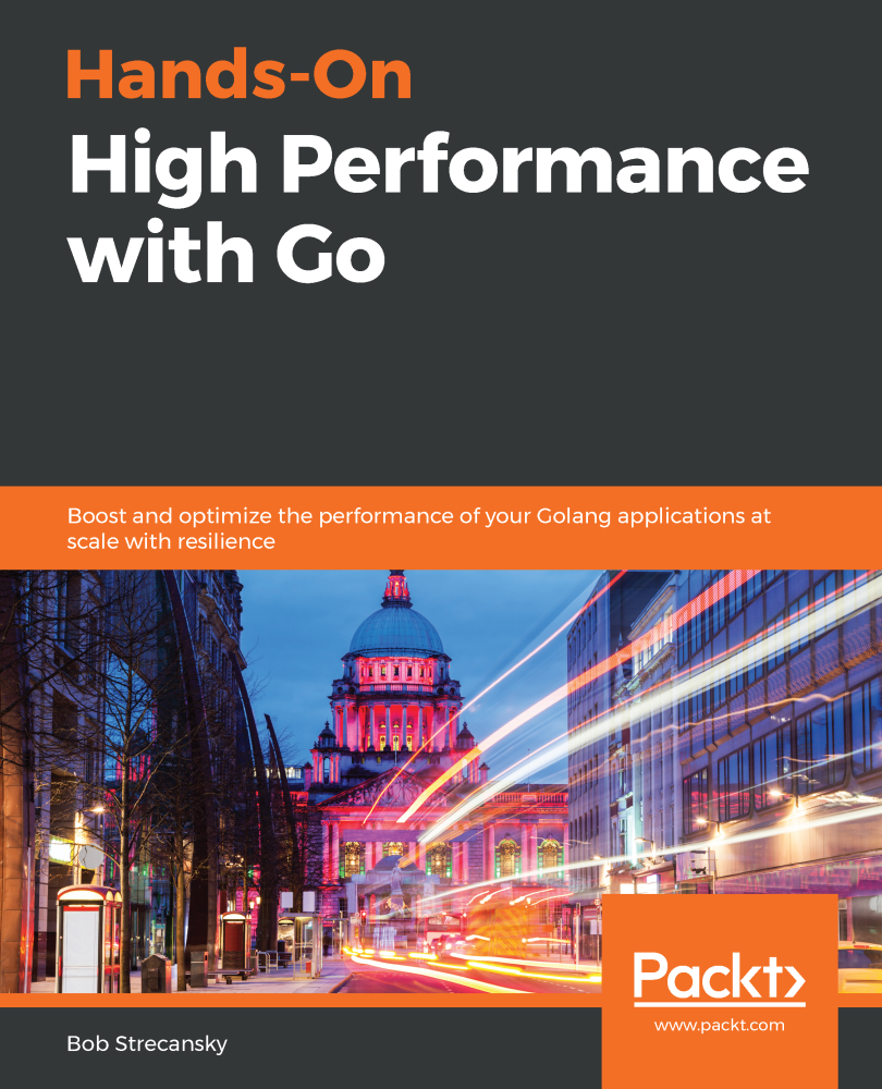 Hands-On High Performance with Go