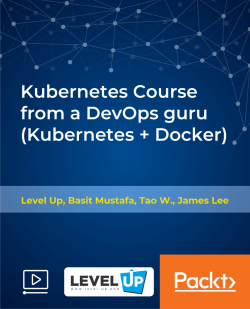 Kubernetes Course from a DevOps guru (Kubernetes + Docker) [Video]