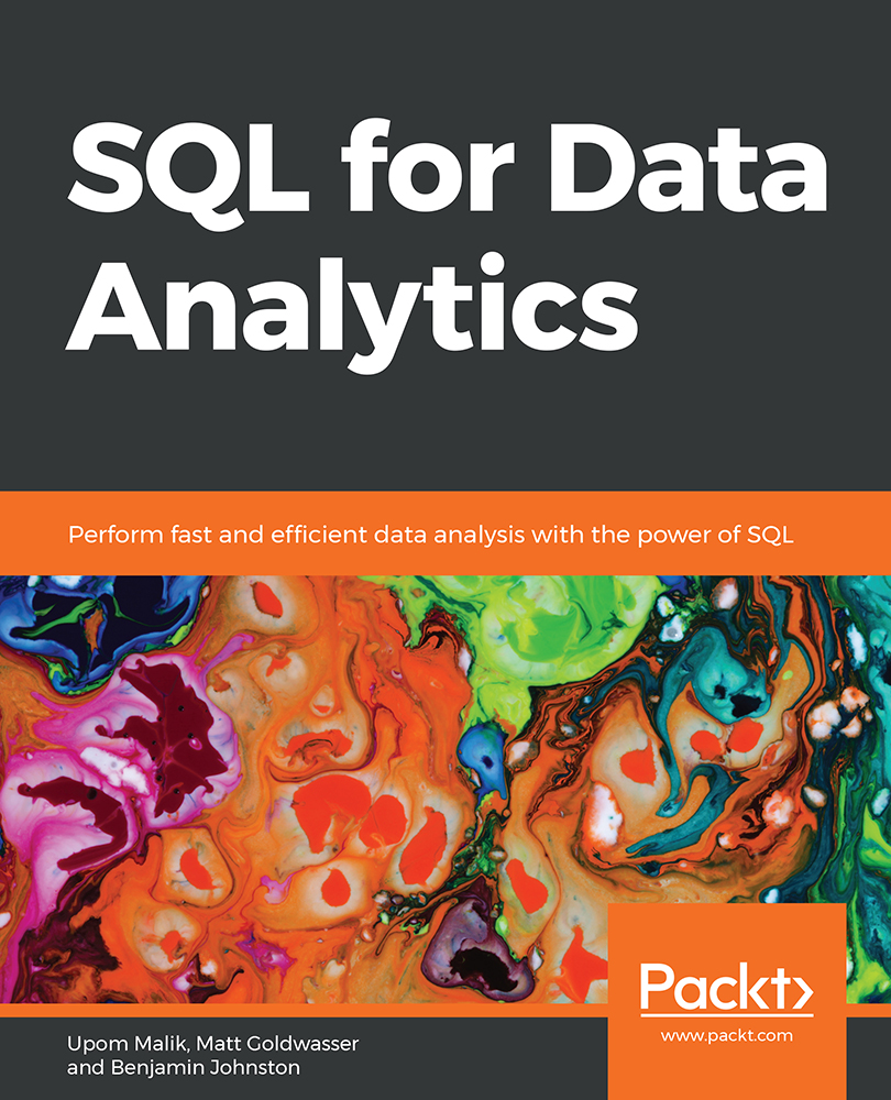 SQL for Data Analytics