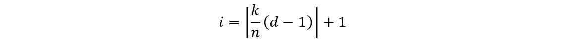 Figure 1.10: The index