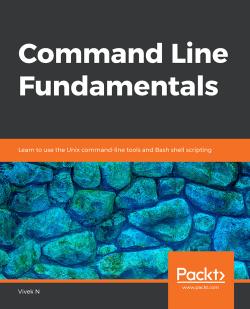 Command Line Fundamentals