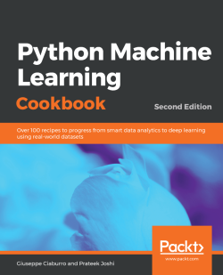 Python Machine Learning Cookbook - Second Edition