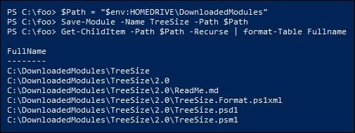 Exploring PowerShellGet and the PSGallery - Windows Server