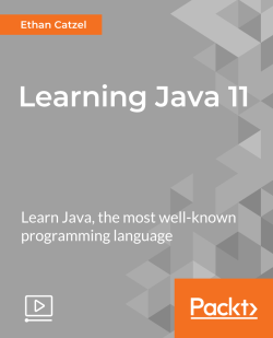 Learning Java 11 [Video]