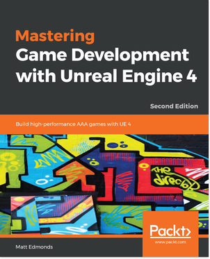 Other Books You May Enjoy - Unreal Engine 4 x Scripting with