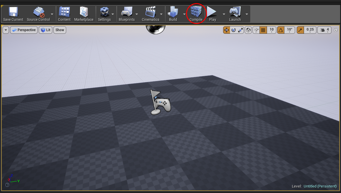 UE4 – hot reloading - Unreal Engine 4 x Scripting with C++