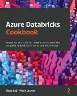 Azure Databricks Cookbook