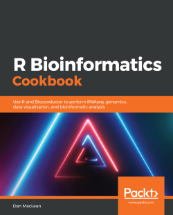 Free eBook - R Bioinformatics Cookbook