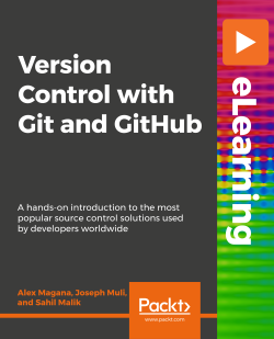 Version Control with Git and GitHub [Video]