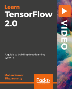 Learning TensorFlow 2.0 [Video]