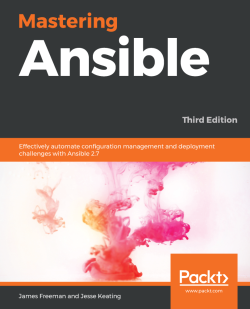 Free eBook: Mastering Ansible, Third Edition
