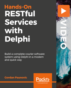 RESTful Services with Delphi [Video]