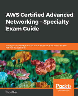 AWS Certified Advanced Networking - Specialty Exam Guide