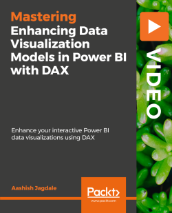 Enhancing Data Visualization Models in Power BI with DAX