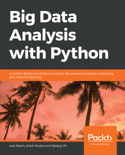Big Data Analysis with Python