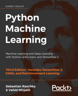 Free eBook: Python Machine Learning, Third Edition