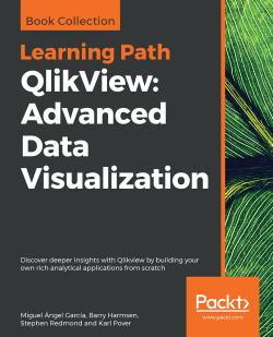 QlikView: Advanced Data Visualization