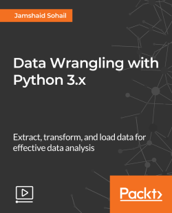Importing and Parsing JSON in Python - Data Wrangling with Python 3
