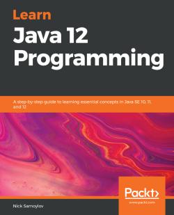 Learn Java 12 Programming