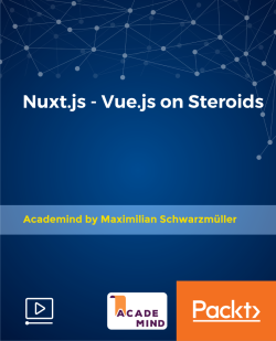 Nuxt.js - Vue.js on Steroids [Video]