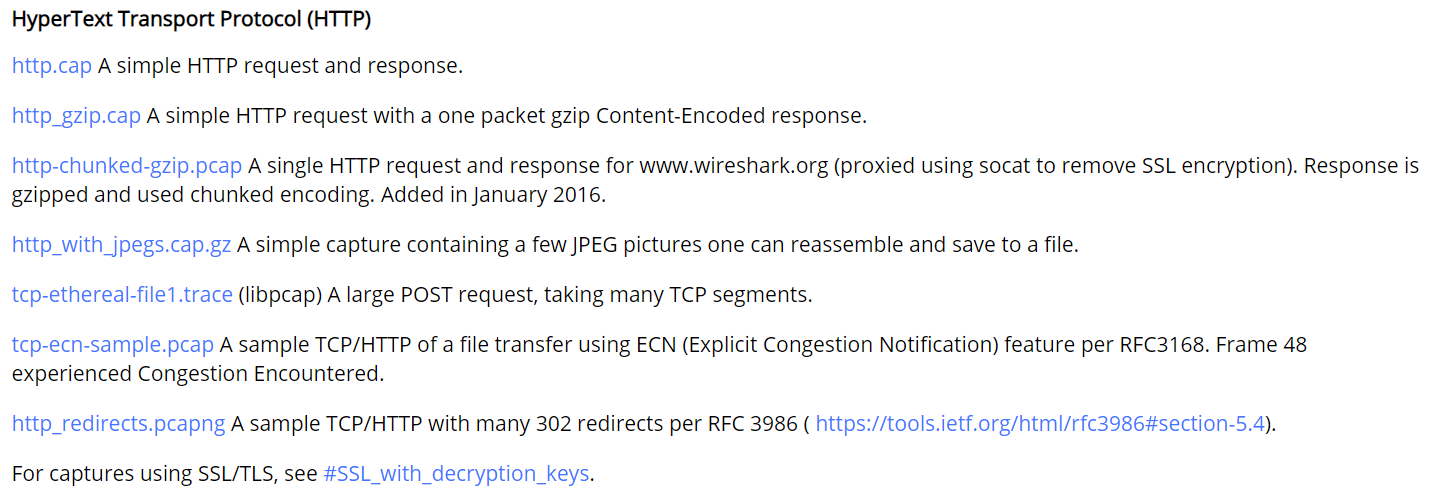 Interacting with Wireshark with pyshark - Learning Python