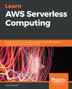 Learn AWS Serverless Computing