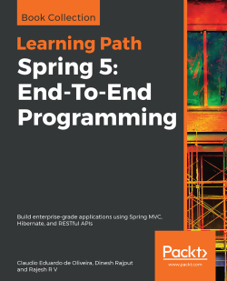 Spring 5: End-To-End Programming