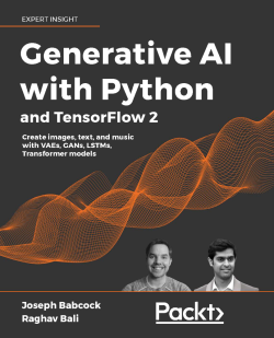 Generative AI with Python and TensorFlow 2