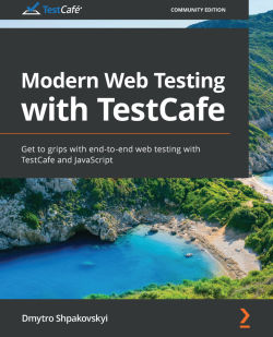 Modern Web Testing with TestCafe