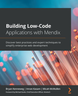 Building Low-Code Applications with Mendix