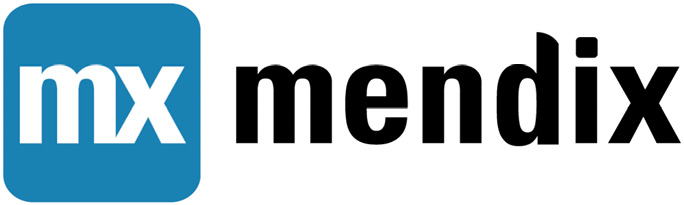 Figure 1.3 – Mendix logo