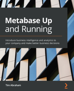 Metabase Up and Running