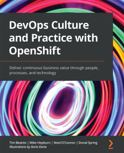 DevOps Culture and Practice with OpenShift