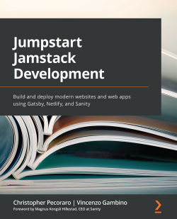Jumpstart Jamstack Development