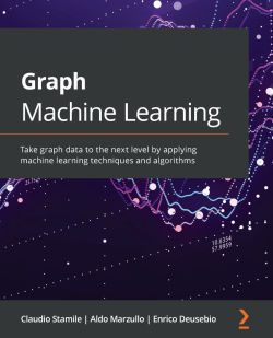 Graph Machine Learning