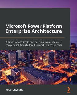 Microsoft Power Platform Enterprise Architecture