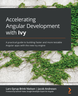 Accelerating Angular Development with Ivy