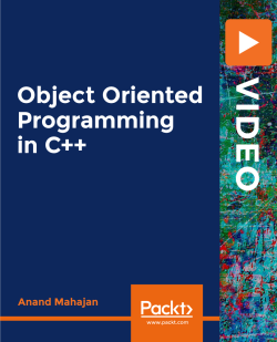 Object Oriented Programming in C++ [Video]