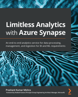 Limitless Analytics with Azure Synapse