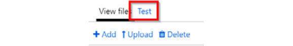 Testing the HTTP Trigger