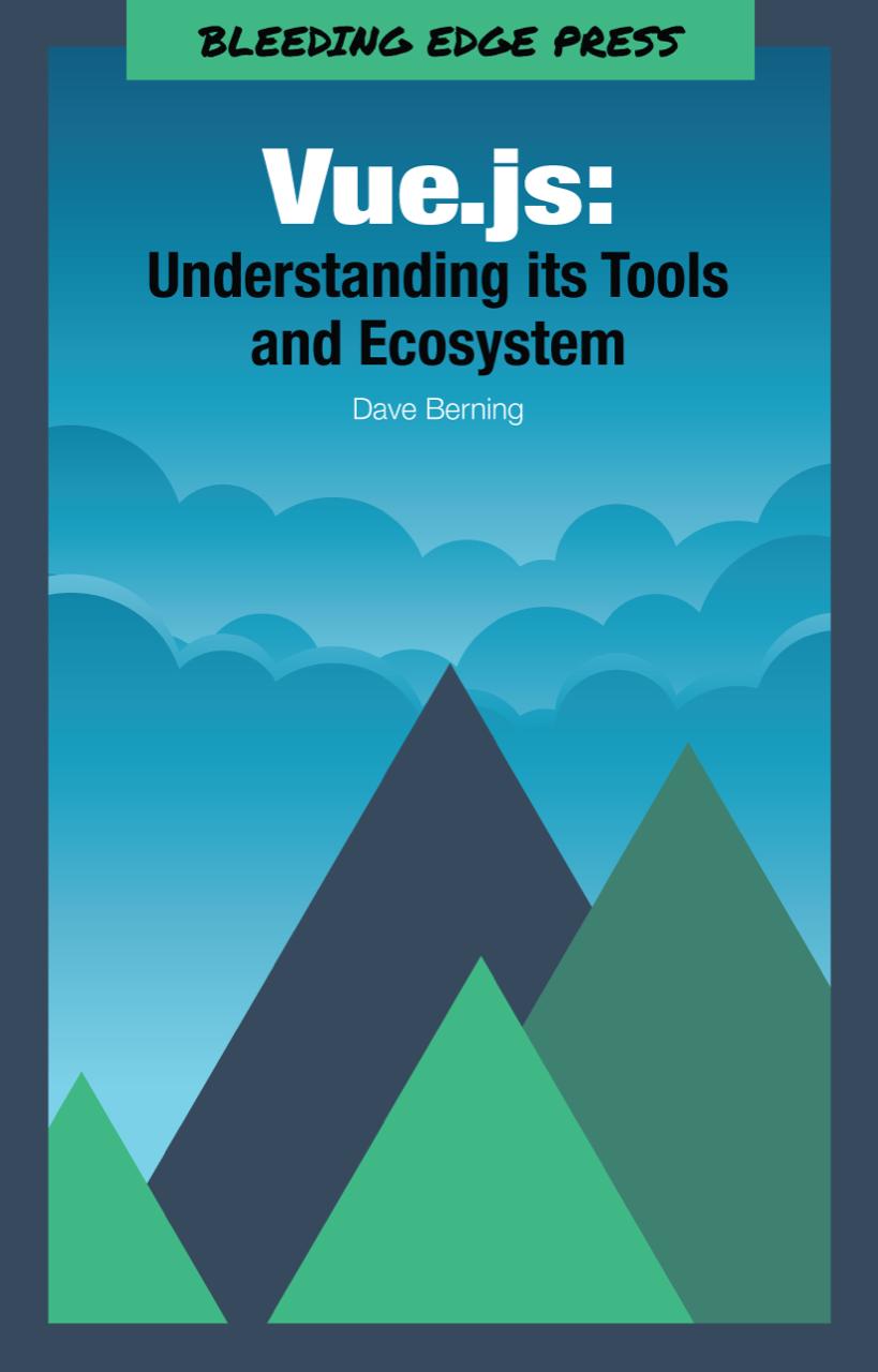 Vue.js: Understanding its Tools and Ecosystem