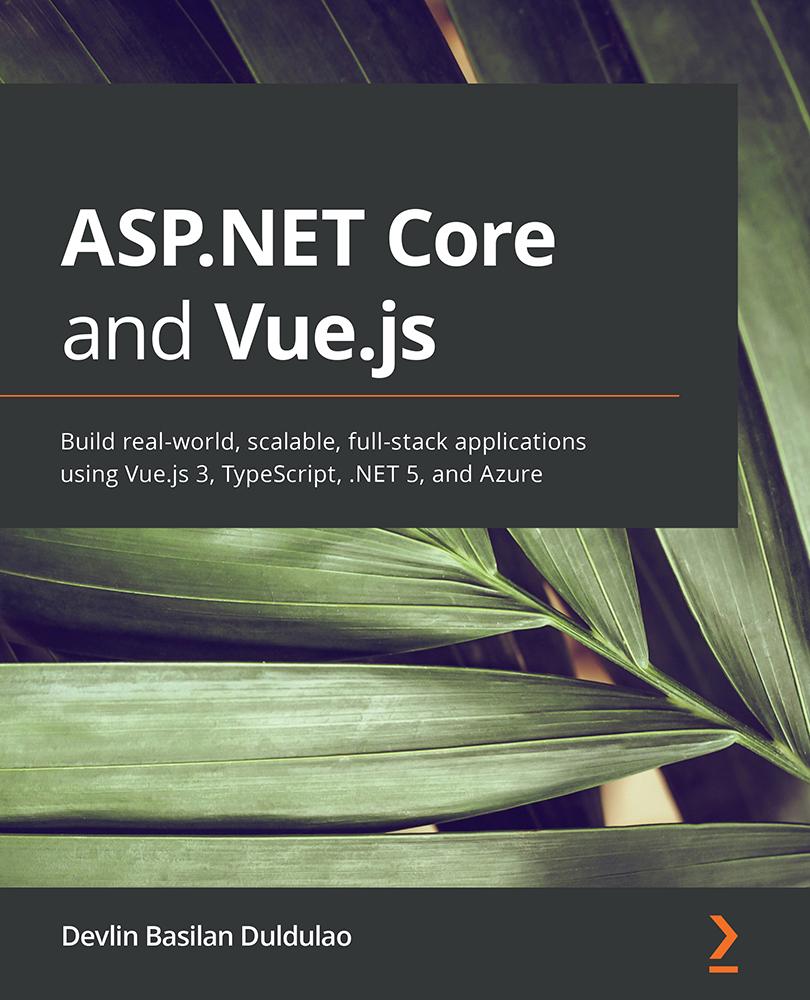ASP.NET Core and Vue.js