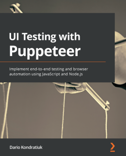 UI Testing with Puppeteer