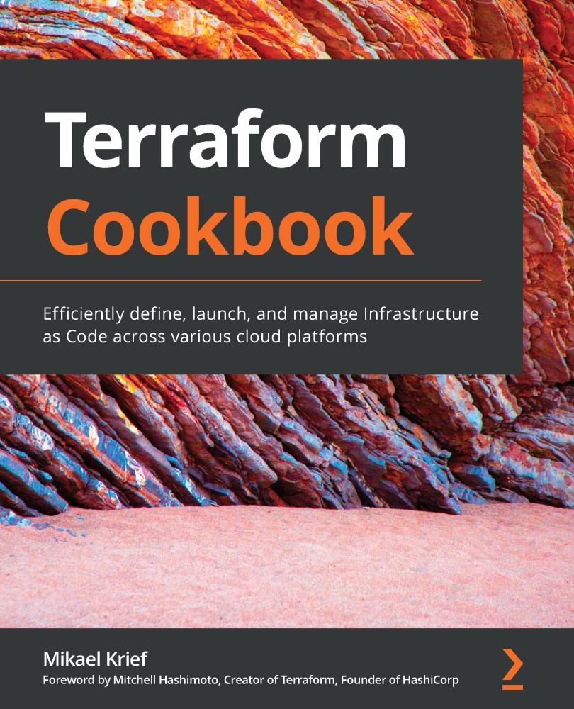 Terraform Cookbook