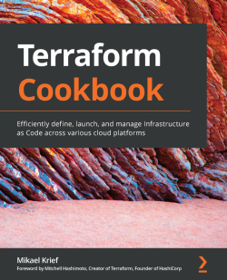 Terraform Cookbook