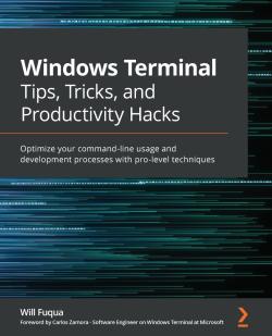 Windows Terminal Tips, Tricks, and Productivity Hacks