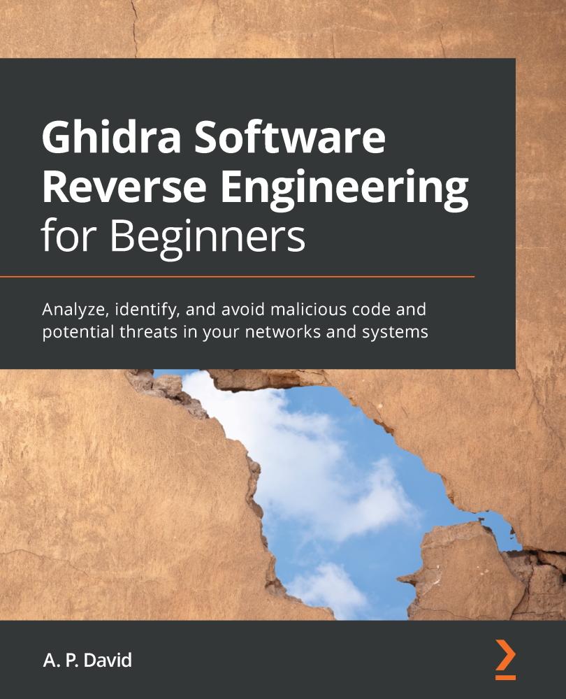 Ghidra Software Reverse Engineering for Beginners