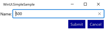 Figure 1.7 – Styled buttons