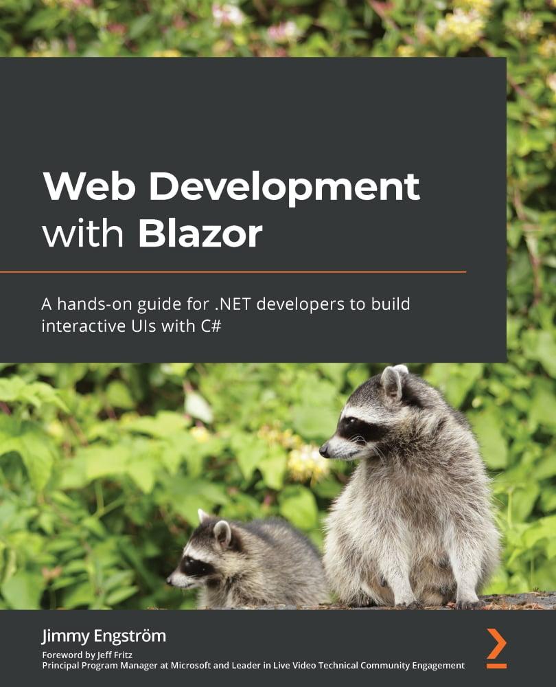 Web Development with Blazor